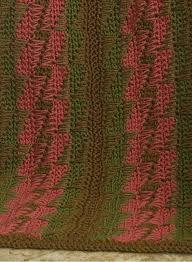 Image result for bargello crochet stitch pattern