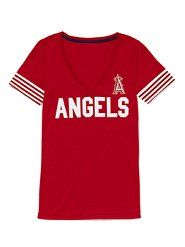 Los Angeles Angels Baseball - Go Halos!!