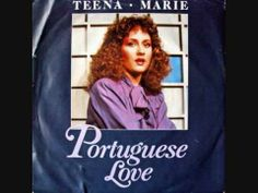 Portuguese Love - song by Teena Marie  in English