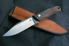 Koster Knives - EDC Every Day Carry - Handmade Custom Knives | Koster Knives