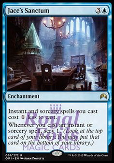 Phantasmal Image Near Mint Foil English Magic Card Magic 2012 Core Set MTG TCG