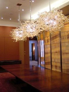Bank of America, Charlotte -  Nastro collection  by Andromeda Murano