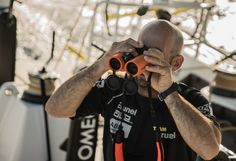 Volvo Ocean Race teams leverage up with crucial 24 hours ahead
