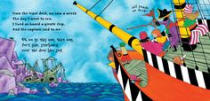 Port Side Pirates (with Singalong CD)