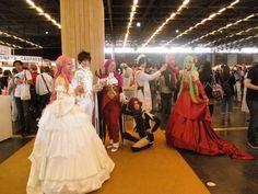 Photo liée à l'article #JapanExpo 2012 #Japon #Magazine
