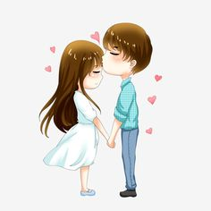 Valentine'S day love couple illustration, valentine's day, in love, Love Cartoon Couple, Cartoon Girl Images, Cute Cartoon Pictures, Anime Love Couple, Paar Illustration, Couple Illustration, Cute Couple Drawings, Cute Couple Art, Cute Drawings Of Love