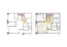 Galería - El patio de la familia / House Design - 291