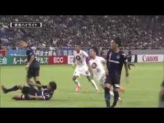 Gamba Osaka vs Vissel Kobe - http://www.footballreplay.net/football/2016/08/20/gamba-osaka-vs-vissel-kobe/