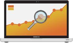 Bryt Designs SEO Analytics Upward Trend