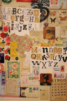 collage / via flickr