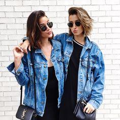 boyfriend denim jackets