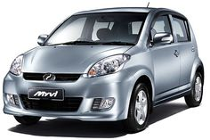 At the age of 21, I want Perodua Myvi as my first car