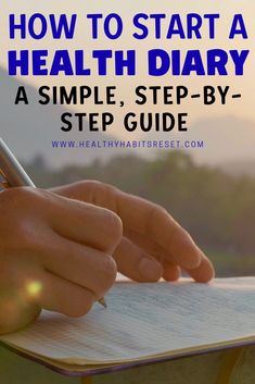 Learn more about your body using a daily health journal. Here's a template to help get you started. #DIYhealthjournal #DIYhealthdiary #autoimmunehealthjournal Chronic Illness Humor, Chronic Illness Quotes, Chronic Fatigue Treatment, Chronic Fatigue Symptoms, Chronic Disease Management, Pain Management, Autoimmune Disease Awareness, Hashimoto Thyroid Disease, Mental Health Therapy