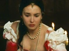 La reine Margot (Queen Margot) Isabelle Adjani