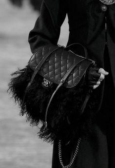 #ChanelPre-Fall 2014 #Details #Bags