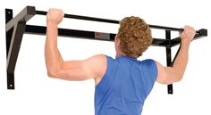 CrossFit Chinup Pullup Bar from Power Systems