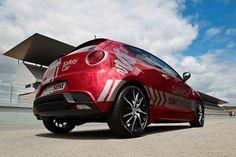 Alfa Romeo MiTo & Superbike - Portimao 2013 | Flickr - Photo Sharing! #AlfaRomeo #safetycar #Superbike #SBK #MiToSBK