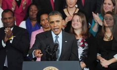 Report: Obamacare got six enrollees on Day 1 - Yahoo News