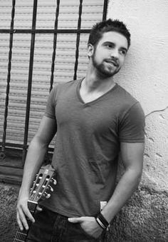 Pablo Alborán (don't know who you are tho lol)