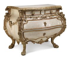 A gorgeous piece of furniture. great for a foyer.