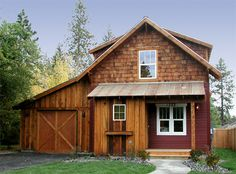 Simple Rustic House Plans craftsman house plans: beaucatcher cottage planallison ramsey