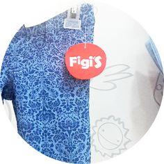 El pantalón estampado floral a tono con la blusa. El look actual para las niñas esta en el Jockey Plaza. | Figi's