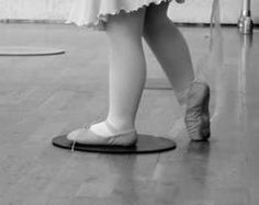 Hope I have a little girl someday who will want to dance...!