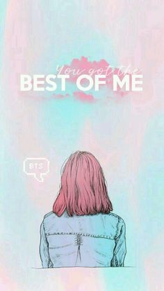 BTS Wallpaper Best of Me