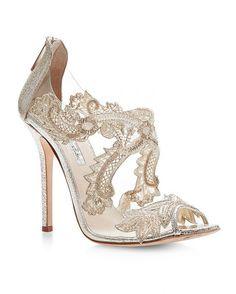 50 Best Shoes for a Bride to Wear to a Summer Wedding | Martha Stewart Weddings