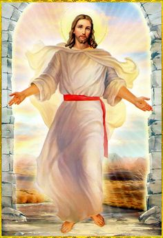 JESUS CHRIST                                                                                                                                                      Mais