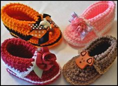 Softee Scootz Cuffed, Double-Soled Slippers for Babies & Toddlers