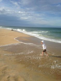 Perfect Beach Day Number 5. Sarah C