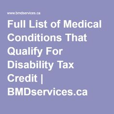 Medical conditions that qualify - BMD Services Disability Quotes, Disability Help, Disability Awareness, Preparing For Retirement, Retirement Advice, Health And Wellness, Health Care, Emergency Binder, Veterans Benefits