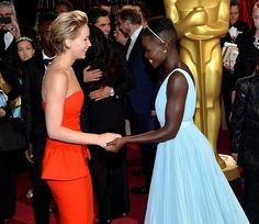 Los mejores momentos Oscares 2014