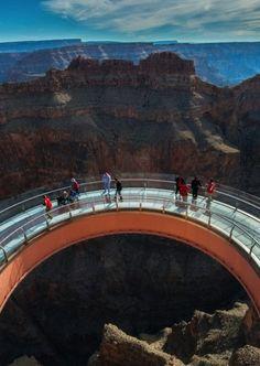 Grand Canyon West (Hualapai Reservation), Arizona