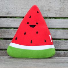 Fab.com | Wendy Watermelon