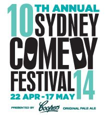 The official website of the 10th Annual Sydney Comedy Festival (plus links to free podcasts by comedians past and present!!)