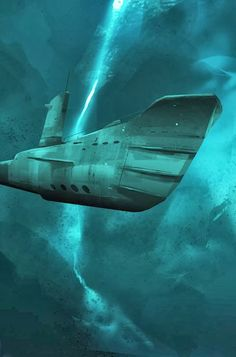 Unidentified Flying Object o Unknown Flying Object: UN MOSTRO MARINO ARTICO ATTACCA I SOTTOMARINI RUSS...