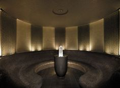 Hotels and restaurant: The Peninsula Spa by ESPA