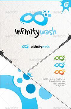 Infinity Wash Logo