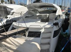 #boats #yachts #boatsforsale #yachtforsale #luxuryachts #usedboats #newboats #azimut #motoryachts #superyacht Pershing 46 Open - http://yachtsaleboats.com/pershing-46-open/