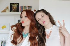 SmoonStyle: Two Beauty Bloggers