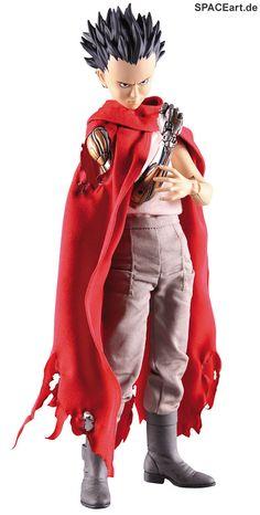 Akira: Tetsuo Shima, Fertig-Modell ... http://spaceart.de/produkte/akr001.php