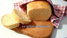 PAN BAULETTO CASALINGO                 CLICCA QUI PER LA RICETTA   http://loscrignodelbuongusto.altervista.org/pan-bauletto-casalingo/                     #panbauletto #homemade #Food #ricette #lievitati #likeit #cucinoio #cucinaitaliana