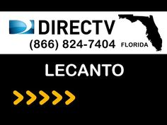 Lecanto FL DIRECTV Satellite TV Florida packages deals and offers