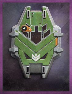 7 Best Destiny vehicles images in 2016 | Destiny, Destiny
