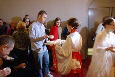 Degustacja chińskiej herbaty. Fot. A. Rogowska — w miejscu: Centrum Kultury Zamek we Wrocławiu