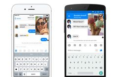 #Facebook now lets you add instant #video to your #messenger conversations