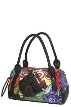 Desigual Tokyo Climene Bag