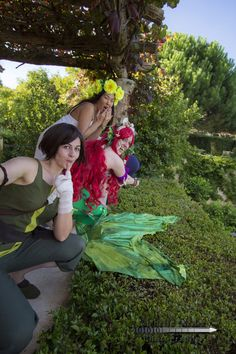 NichelleMedia Photography - #Cosplay #Photography: #Hamilton Cosplay Picnic